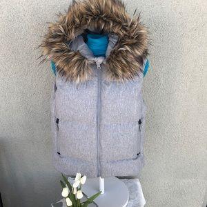 Gap, Winter warmth outerwear vest